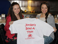 3rd Annual Bowl-A-Thon